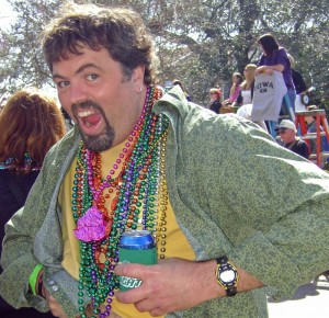 Why Would THIS Guy Want To Move To New Orleans?!