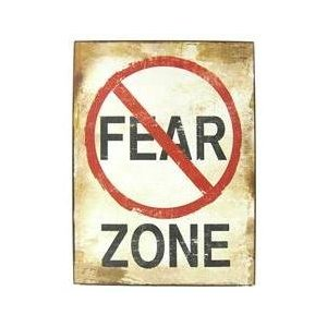 No Fear Zone