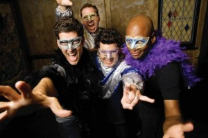 Better Than Ezra Is Ready To Raise A Rocckus