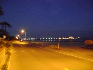 The Scintillating Nightlife Along the Pascagoula Waterfront