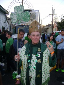 Introducing The New Pope