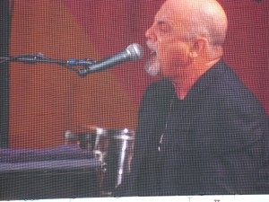 Jazzfest2013 Billy Joel Close Up