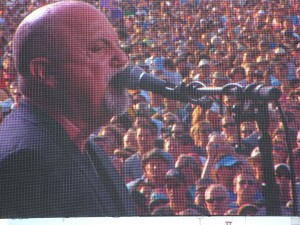 Jazzfest2013 Billy Joel Close Up Reverse
