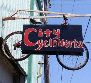 City Cycle Works