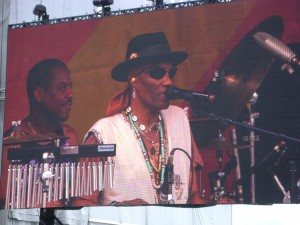 Jazz Fest 2013 Neville 1 300x225 10 Things About New Orleans I Dont Miss (Part 2)