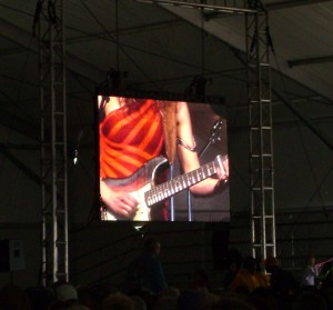 Jazzfest2013 Ana Popovic Screen