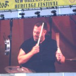 Jazzfest2013 Cowboy Mouth Fred 1