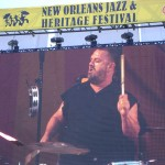 Jazzfest2013 Cowboy Mouth Fred 3