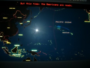 WWII Pacific Map 2
