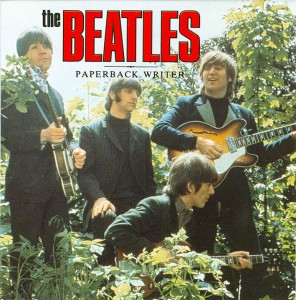 the-beatles-paperback-writer-parlophone-cs