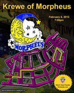 Krewe-of-Morpheus-Route