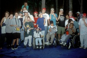 My Time In Jesse's Camp Easter Seals Unit He Named 'Snipe Hollow'